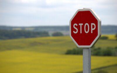 Blog 3 bij 'De wakkere professional': Stop die negatieve gedachten