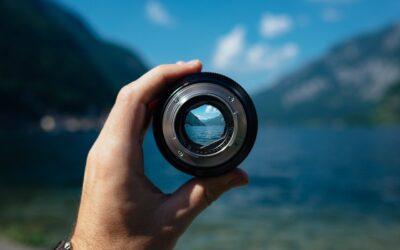 Blog bij 'De wakkere professional': Heb jij focus?